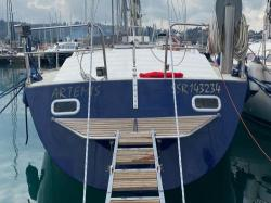 Jay Jay Marine Yacht Brokers featured boat - This boat has now sold
